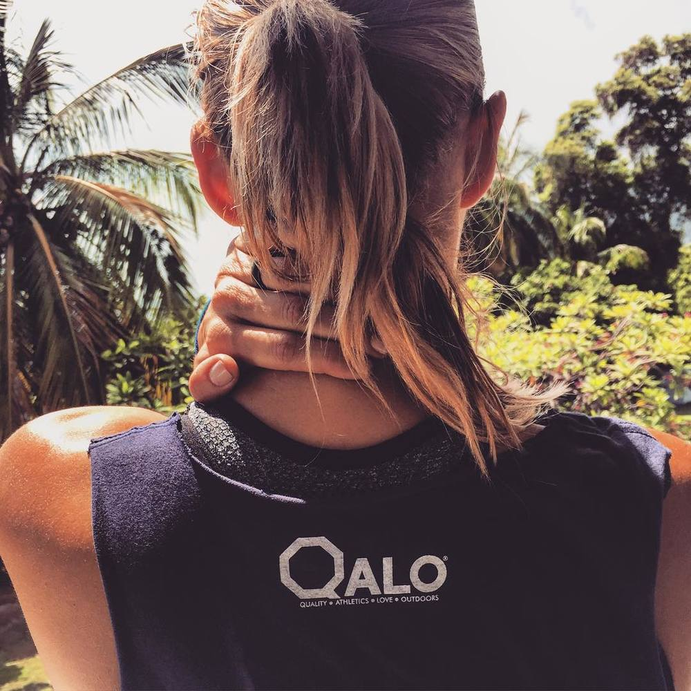 Qalo Ring   (website)   Airfare to Haiti & Qalo Supplies