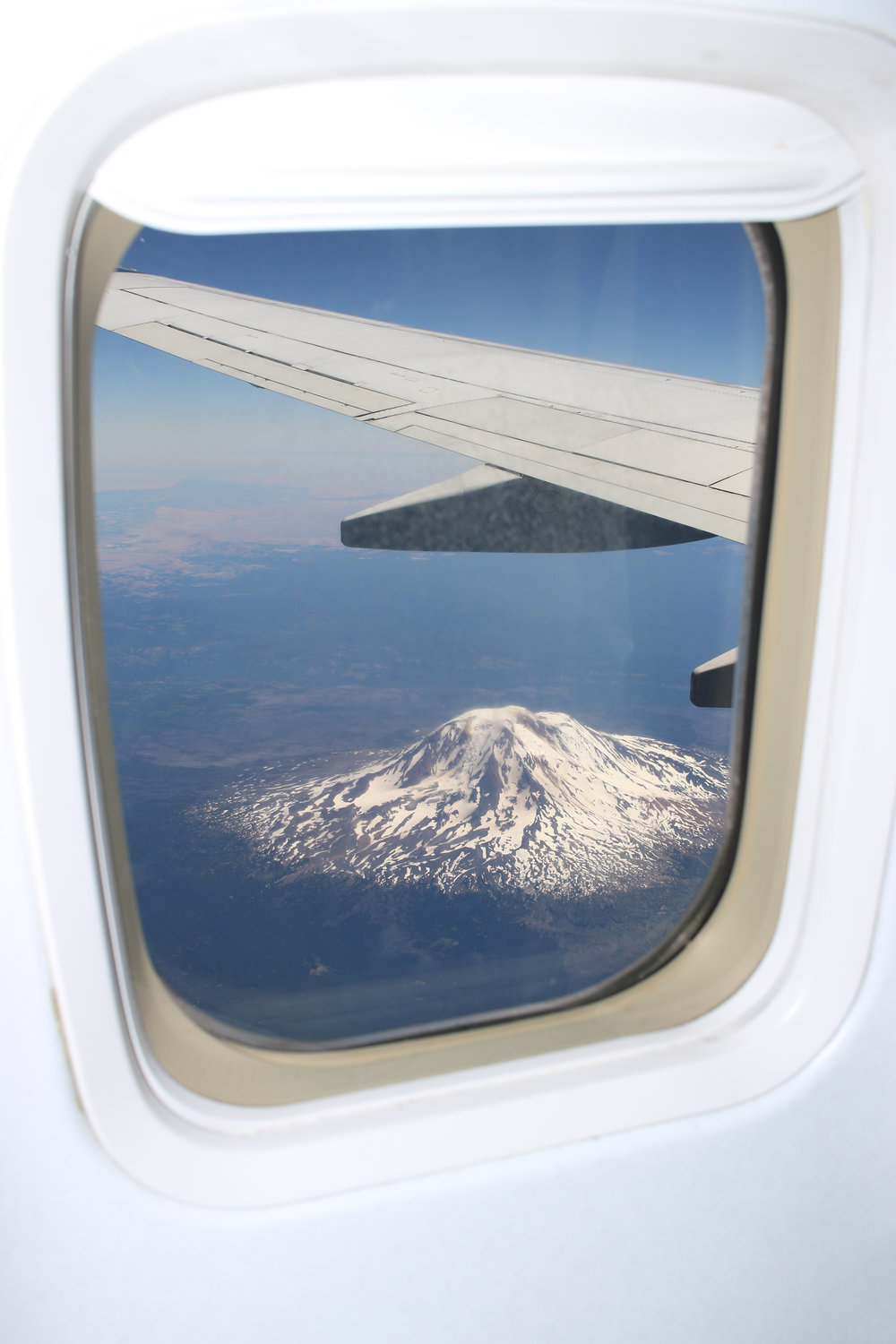 Washington - Mt. Saint Helens