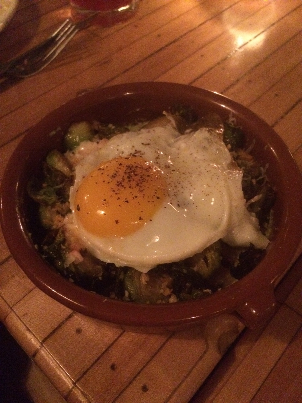 Brussel Sprouts $10
