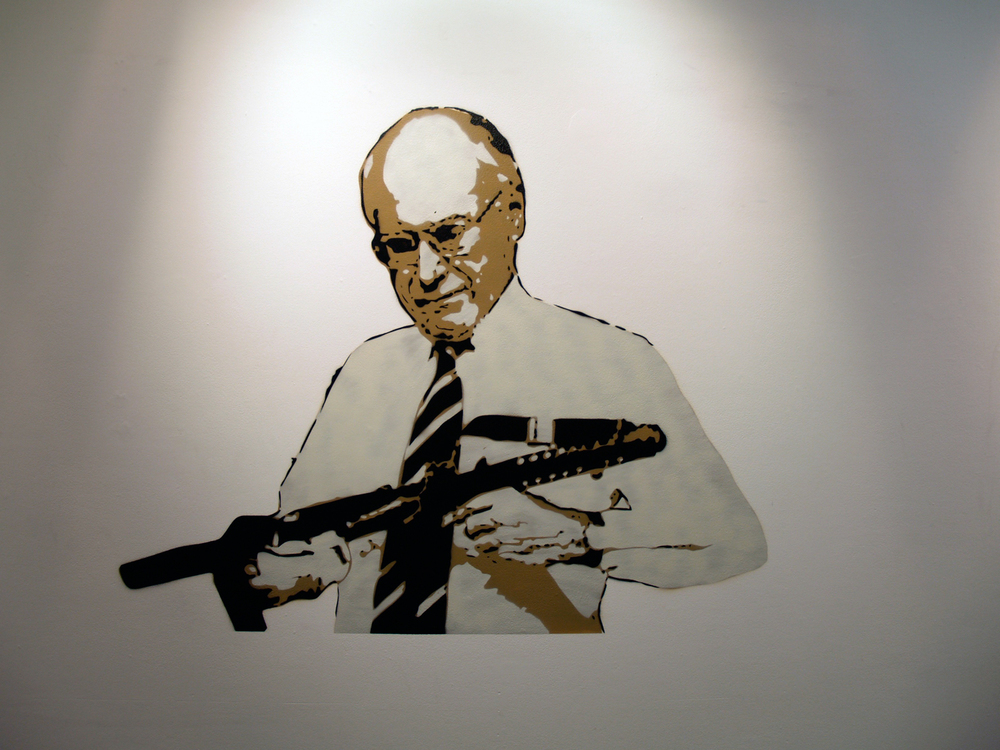 John Howard (Then Prime Minister of Australia, ex. Young Liberal), Common Ground, 2006