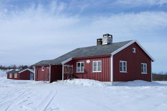 Photo of Statens Fjellstue Ravnastua Karasjok