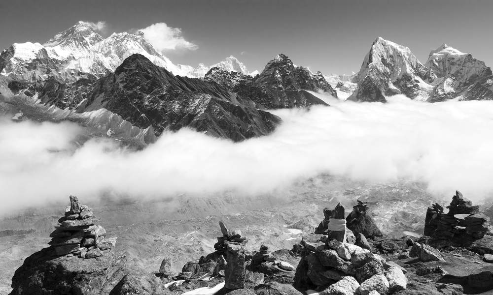 Rebuilding Nepal Adventure | October 10-22, 2016