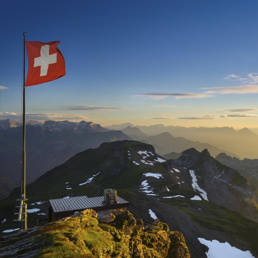 SWITZERLAND: EXPLORING THE JUNGFRAU | JUNE 19-26, 2016