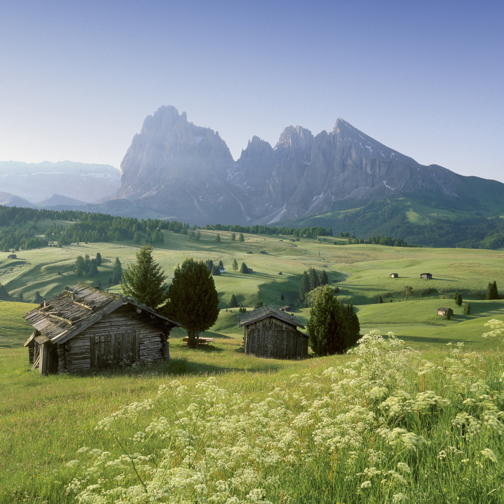 Italy: Dreaming of the Dolomites | September 4-10, 2016