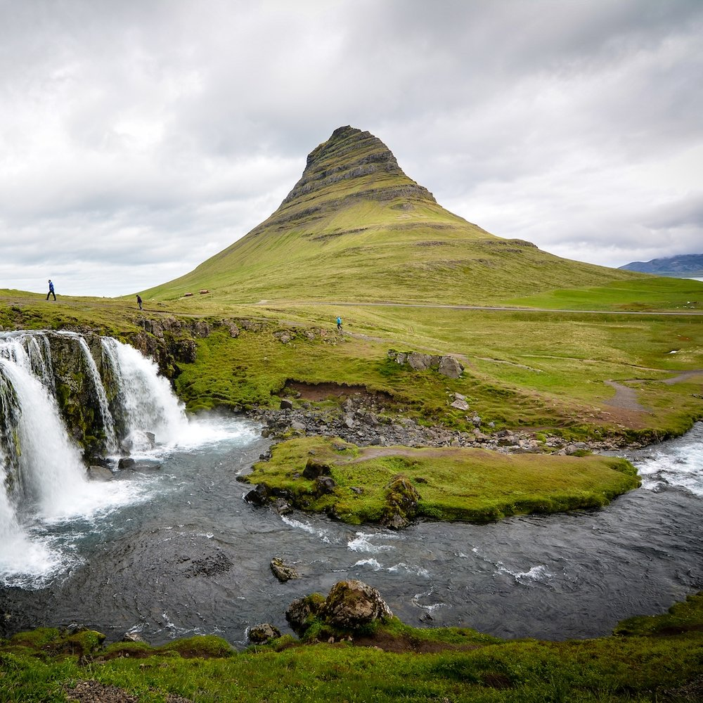 ICELAND - Fall 2019 | Dates TBD