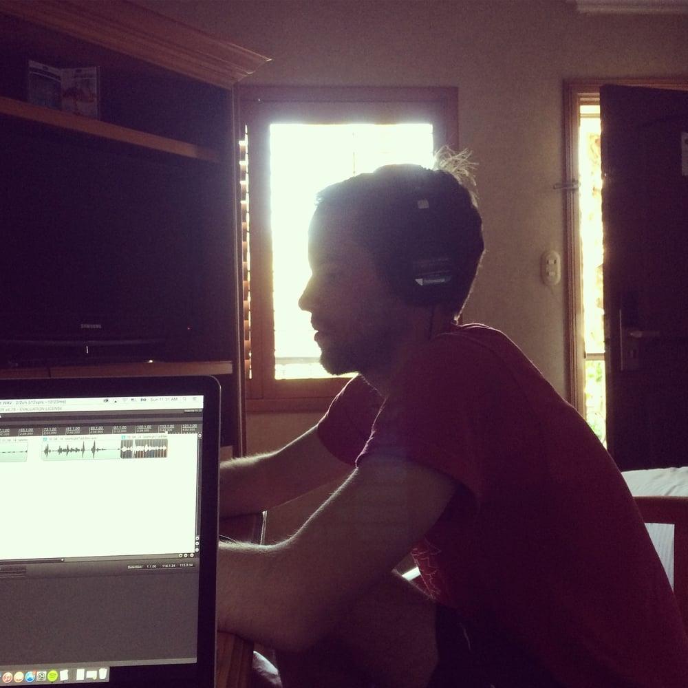 Ben Editing