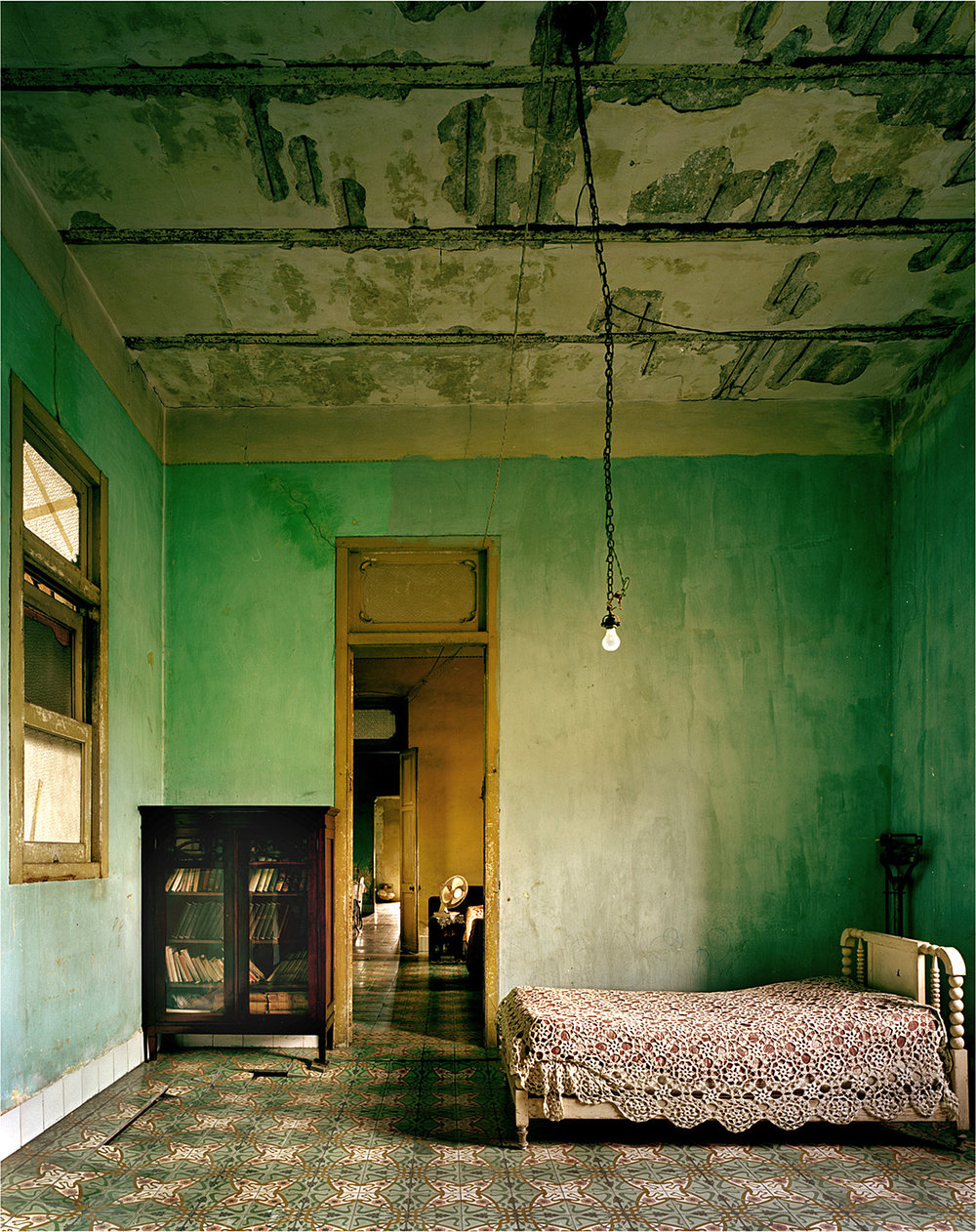 Photo: Michael Eastman