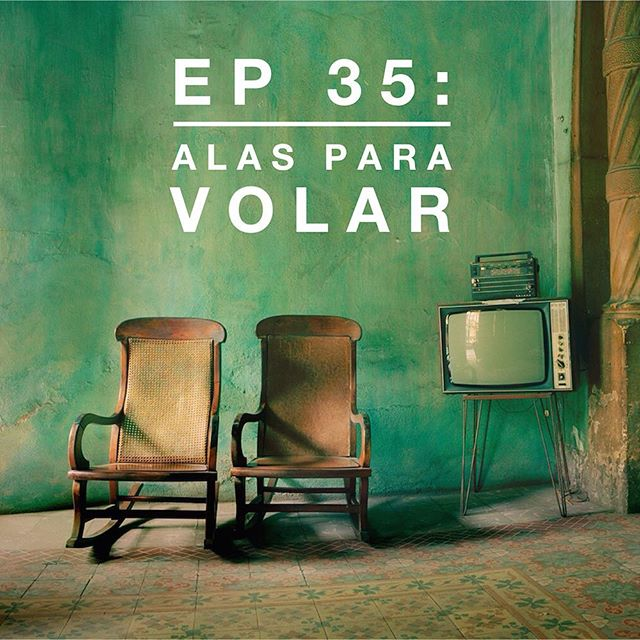 NEW EP #35!  Can a woman have it all?  It's an age-old question. But in Cuba, a country caught between a machismo culture and some of the most progressive policies in the world, the answer isn't easy.  http://bit.ly/2jVXLj2