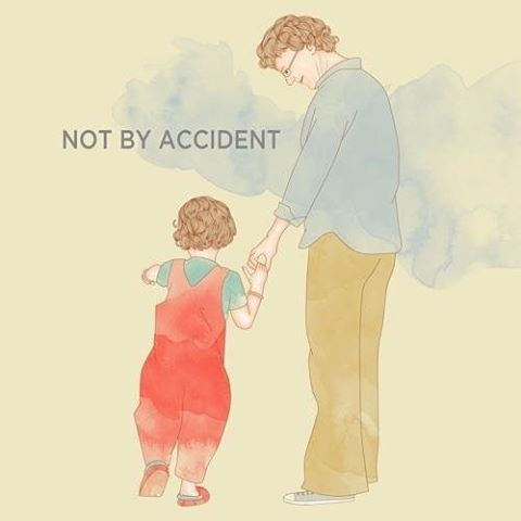 What happens when you become a single mother by choice? ICYMI, we featured an episode from Sophie Harper's Not By Accident 👉🏼 http://bit.ly/2qAwOBf