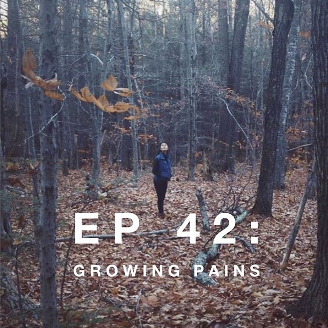 NEW EP #42!  I love Maine, but sometimes I feel isolated here. Could my creative problems be solved if I moved to NYC?  http://bit.ly/2pHcLFs . . . . . Featuring @framoom @rumblestripvermont, editing @devonltaylor @timberandframe @alexandrarmorrow, production @paradis.j, executive producer @jatomic with @radiotopia from @prx, sponsors @lyft @squarespace, made possible with support from @knightfdn  #mainetheway #grownuplife #finditliveit #creativityfound #calledtobecreative #creativelifehappylife #teamworkmakesthedreamwork #handsandhustle #enjoythejourney #gritandvirtue #upperrightusa #northeastisbeast