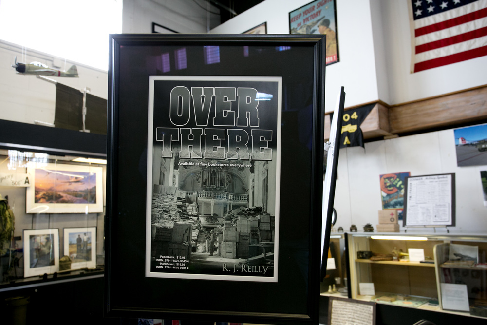 Over There Framed Poster.jpg