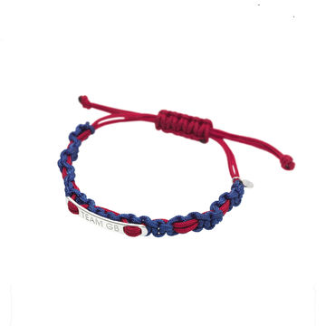 Team GB Links of London bracelet