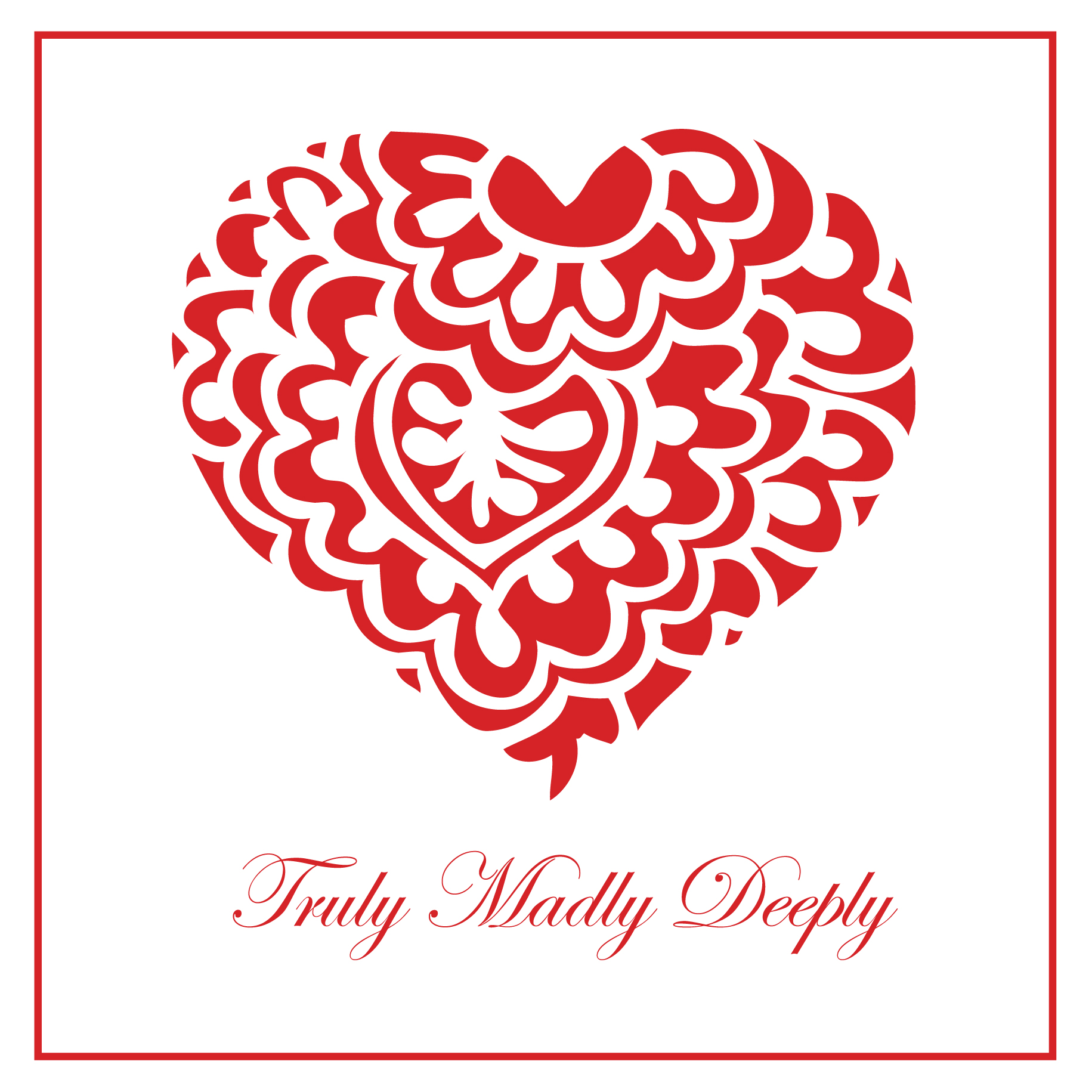 Expressions of love be my valentine ananya valentines day love red heart greeting card kristyandbryce Choice Image