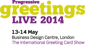 Progressive Greetings Live, greeting cards trade show