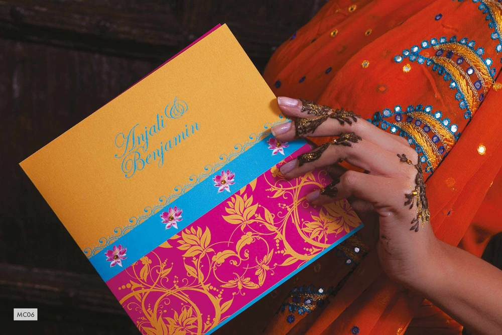 Floral-pink-orange-English-Indian-multicultural-wedding-invitation_ananyacards.com.jpg