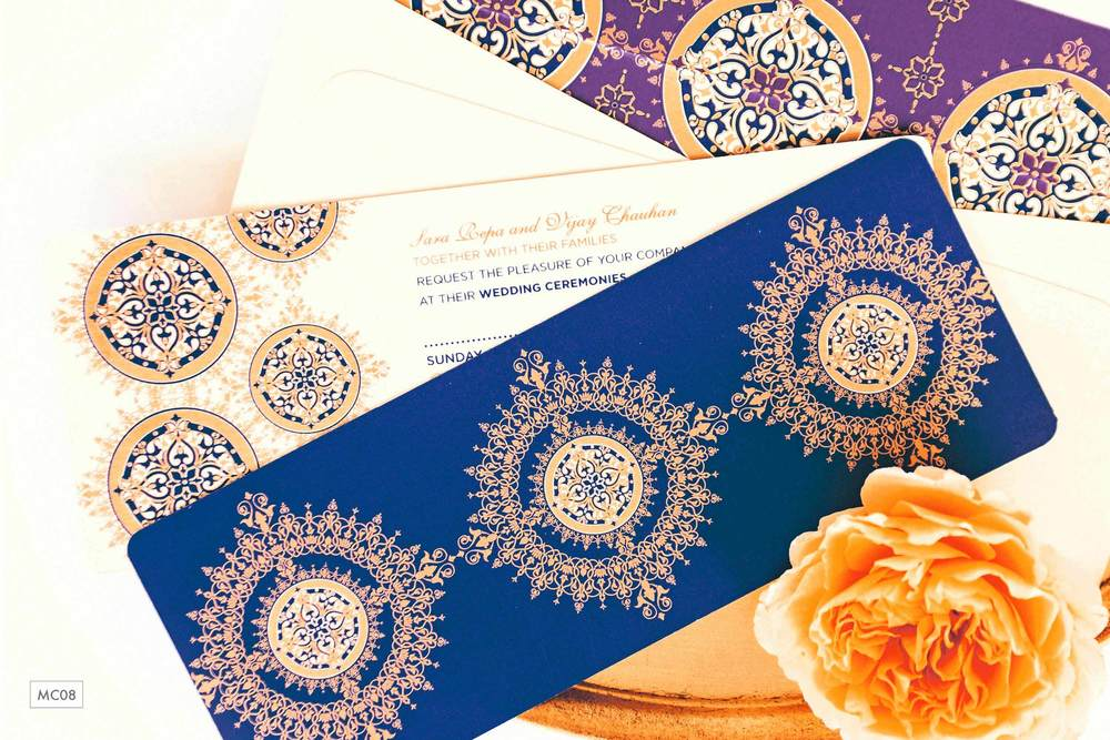 Purple-gold-mandala-morrocon-English-Indian-multicultural-wedding-stationery_ananyacards.com.jpg