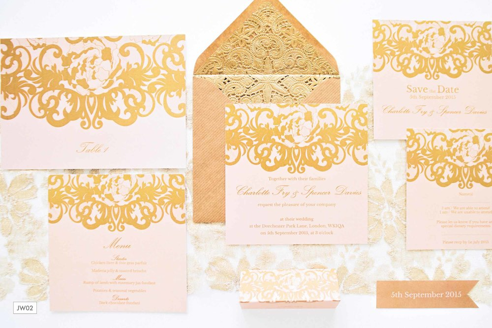 peach_gold_lace_stationery_jersey-weddings_01_ananyacards.com.jpg
