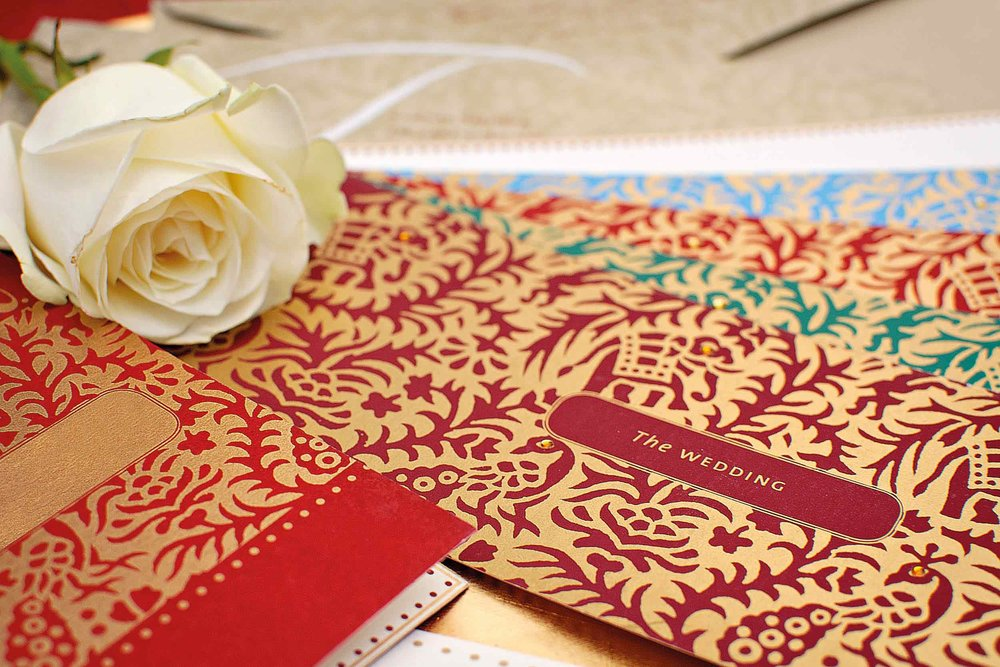 elephant peacock_bespoke_wedding_stationery_ananycards.com-03.jpg