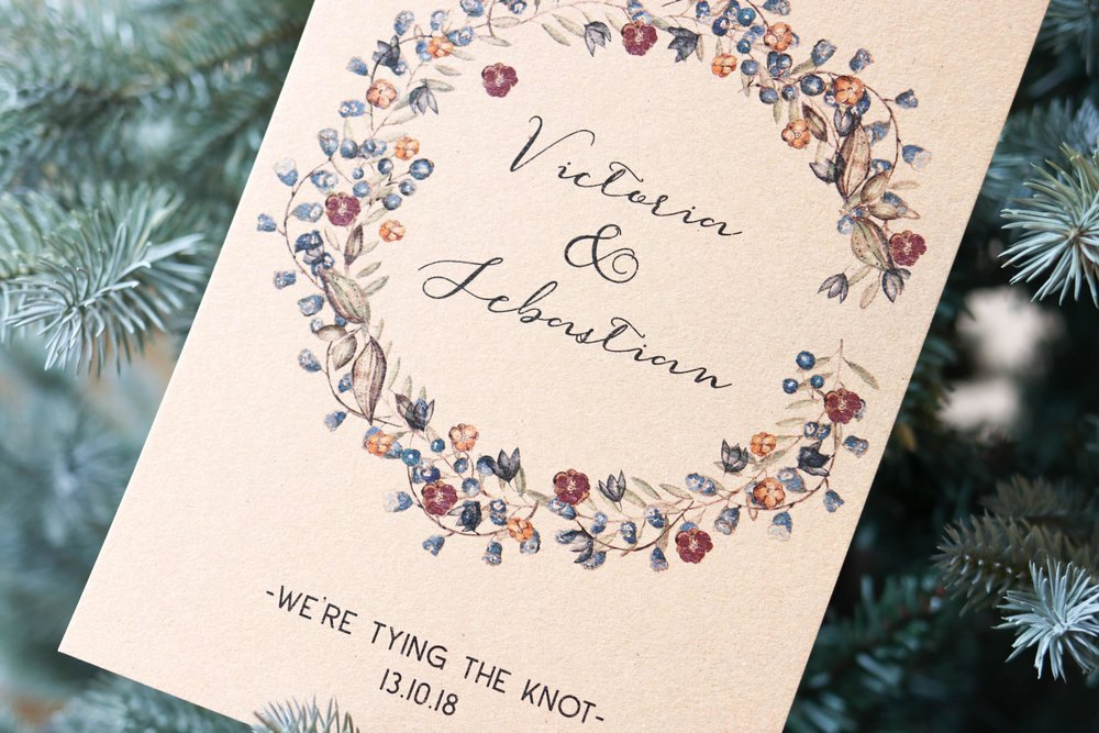 Autumn kraft wedding invitation_ananyacards.com.jpg