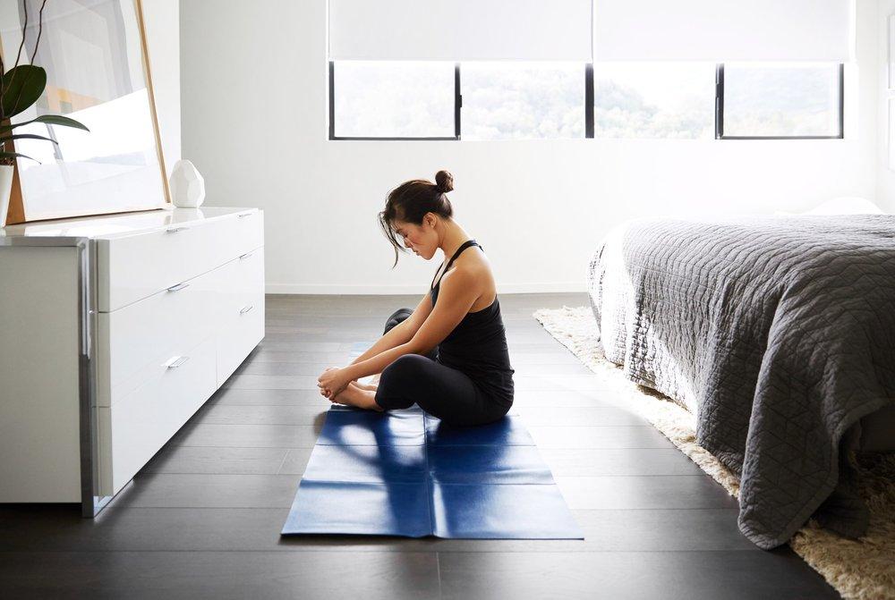 Does Meditation Help Running?