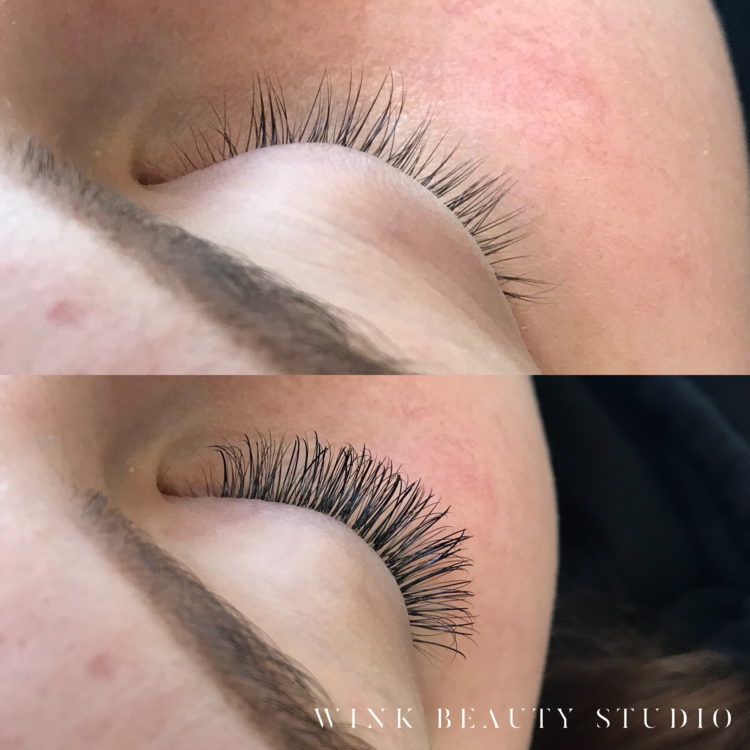 9237151aa01 Lash Extensions — Wink