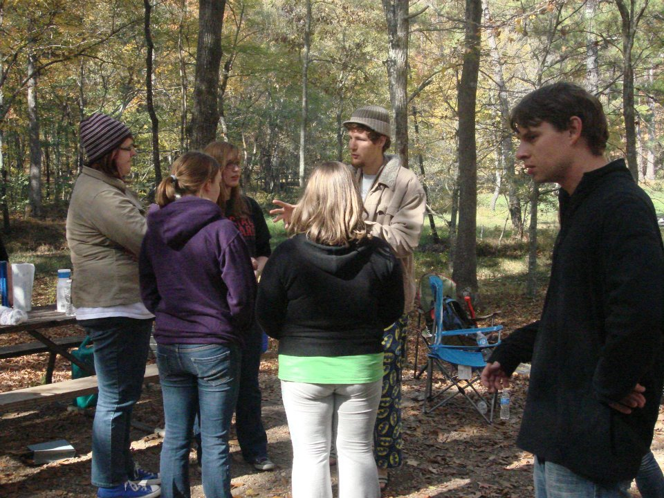 Camping Trip 2012
