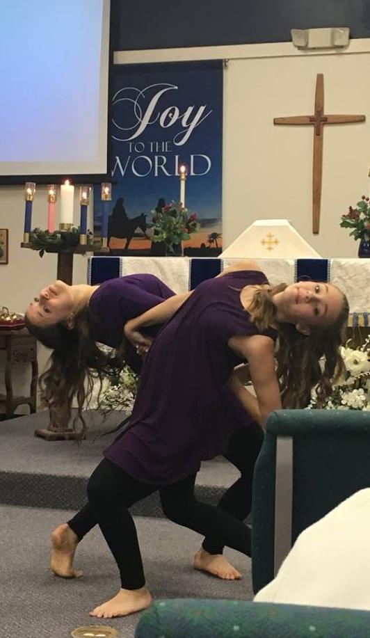 Lent Dance
