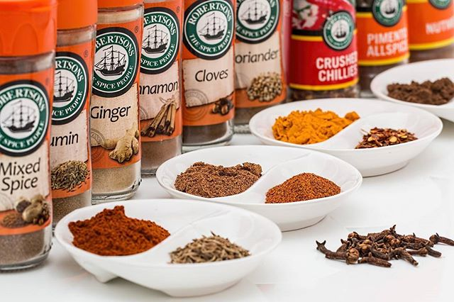 What spices are a staple in your pantry?