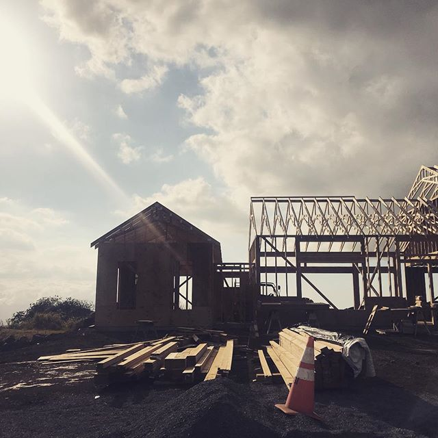 Upcountry Farmhouse
