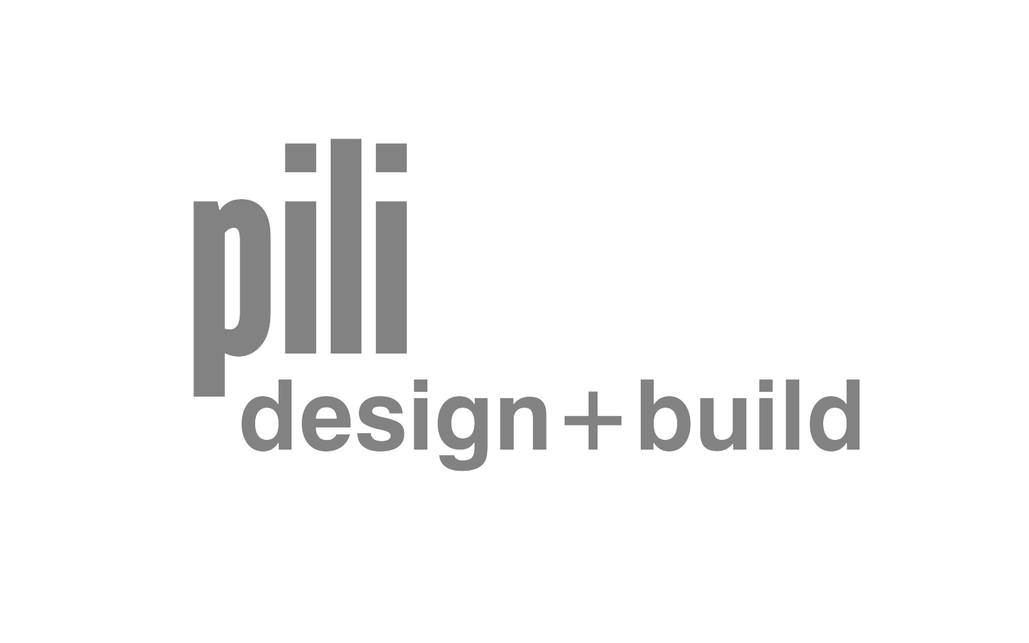 pili design + build
