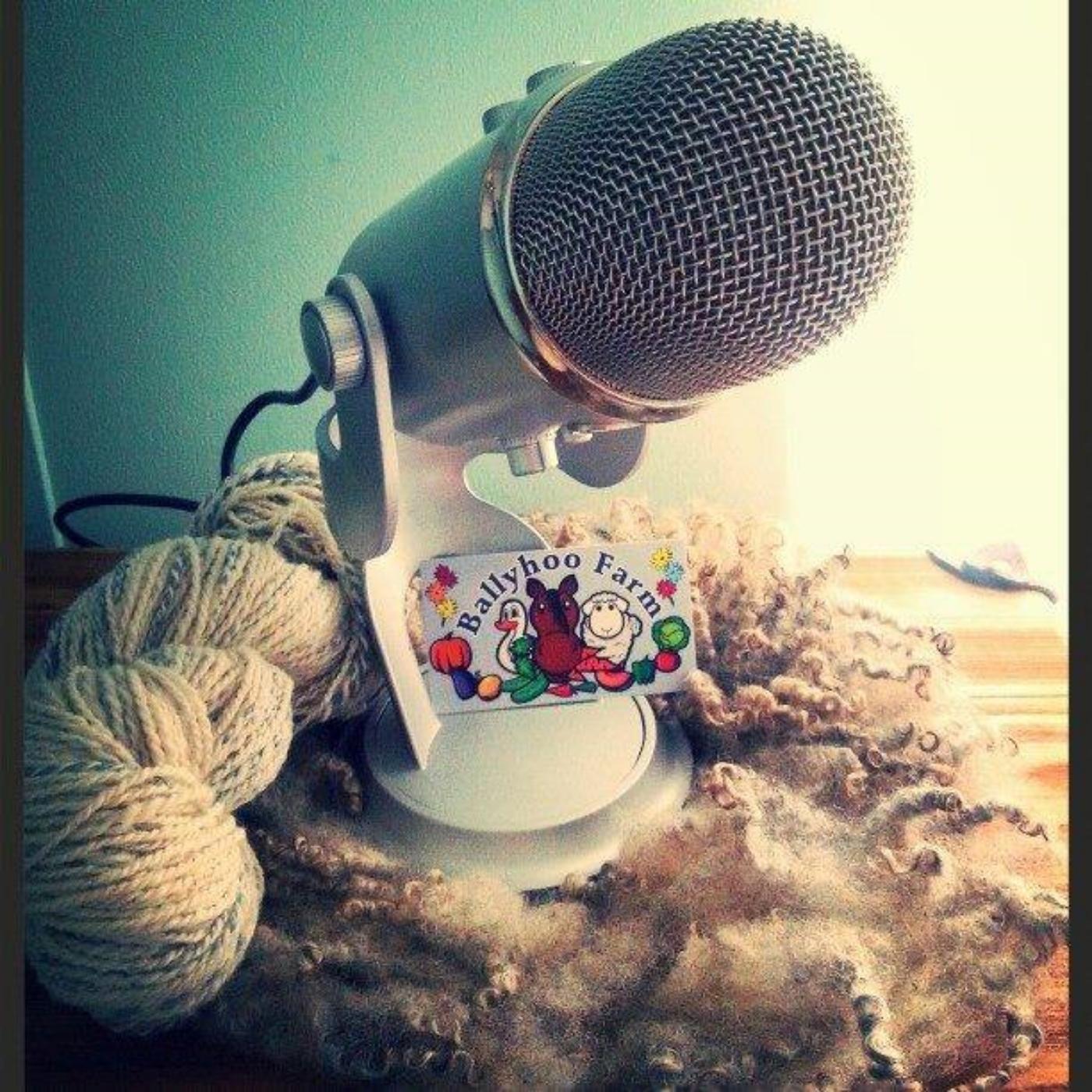 Ballyhoo Fiber Emporium Podcast - Ballyhoo Fiber Emporium