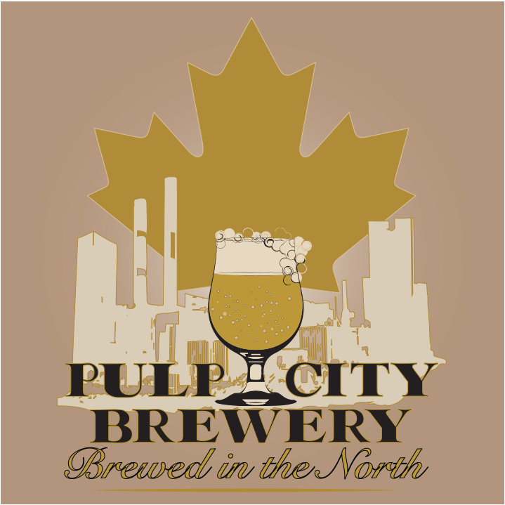 Logo proposal for Canadian brewery