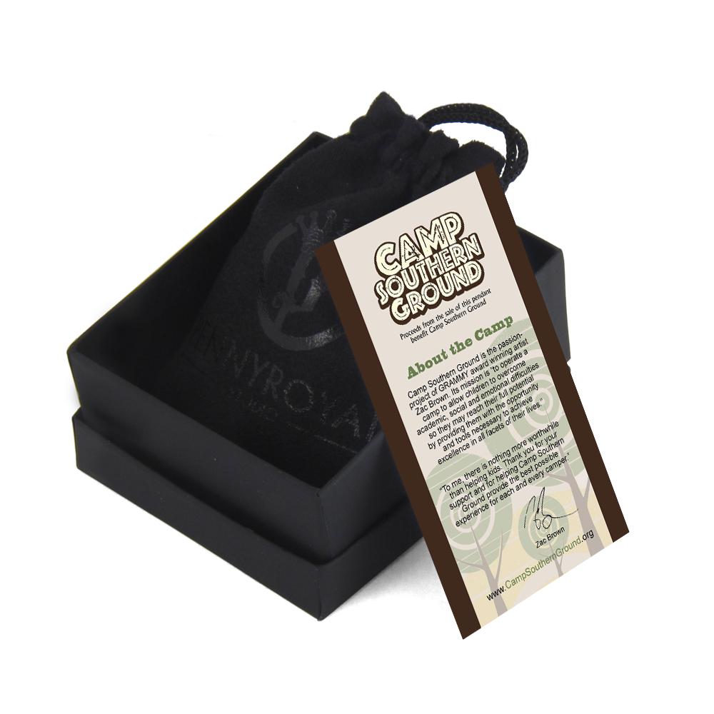 Custom Pennyroyal Jewelry Packaging