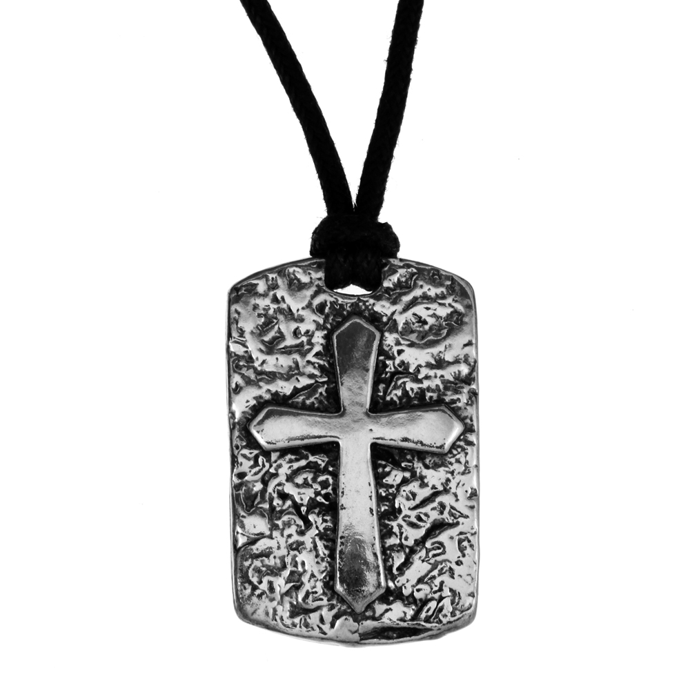 """Have A Little Faith"" - By Pennyroyal Jewelry"