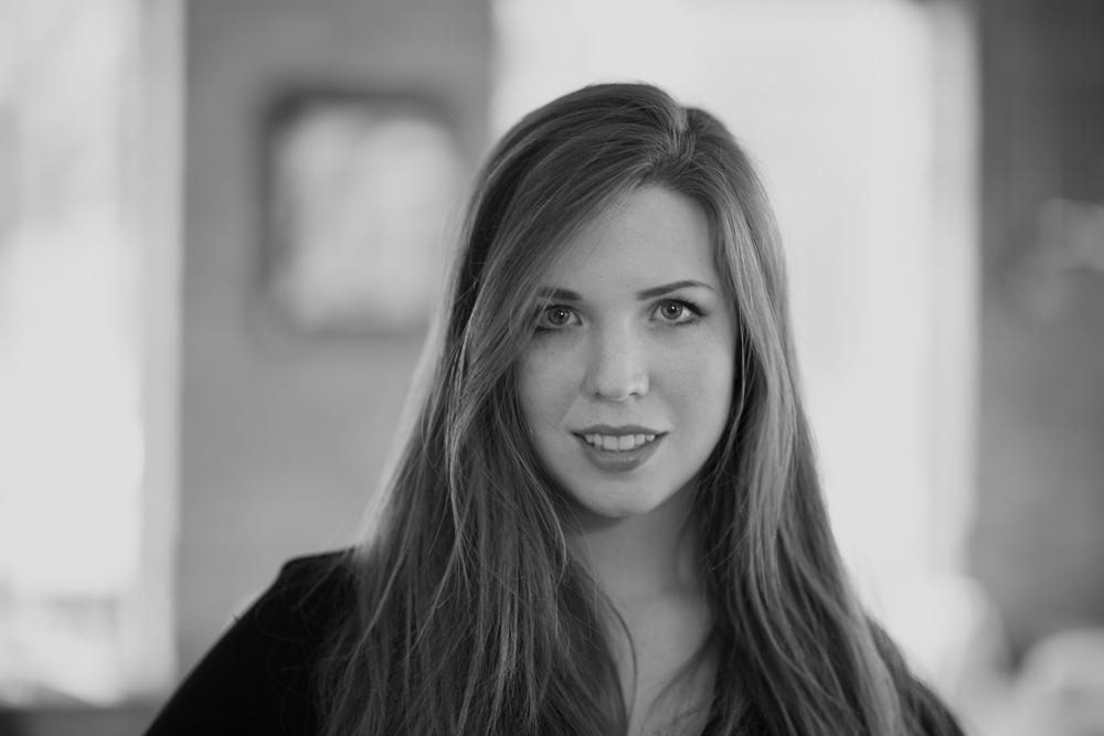 Heather Putman, Editor