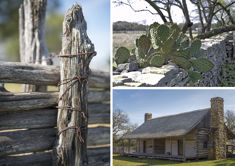Johnson Family Settlement is a registered National Park - one you might not expect