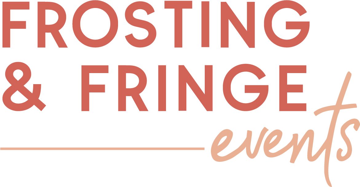 Frosting & Fringe Events