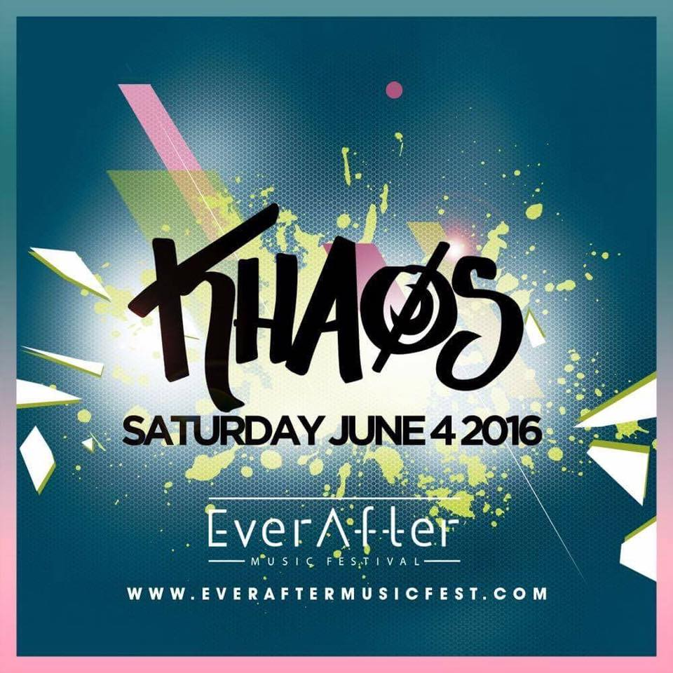 Kitchener, see you at Ever After Music Festival in June!