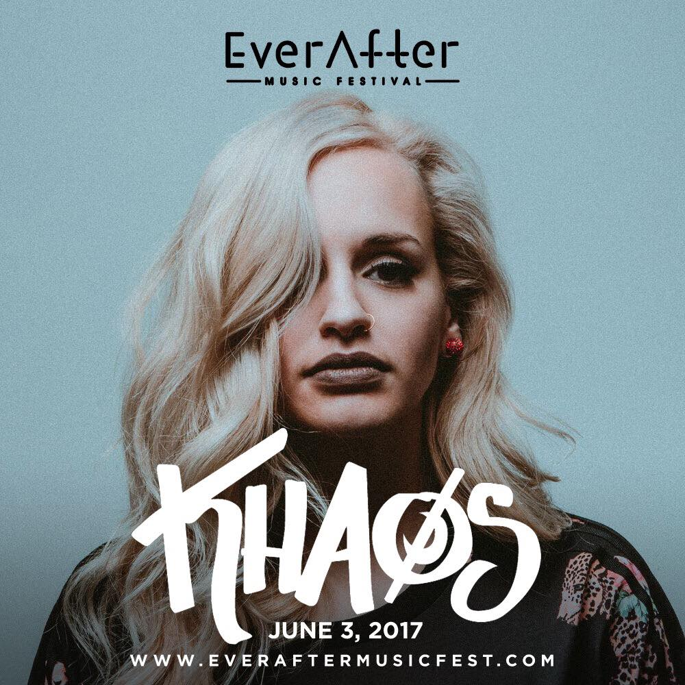 RETURNING TO EVER AFTER MUSIC FESTIVAL JUNE 3RD