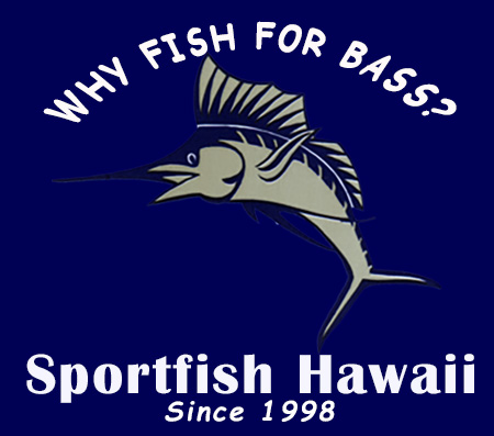 Hawaii Fishing Adventures and Charters