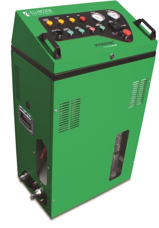 Hydrovac™ PureClean (SH2000)
