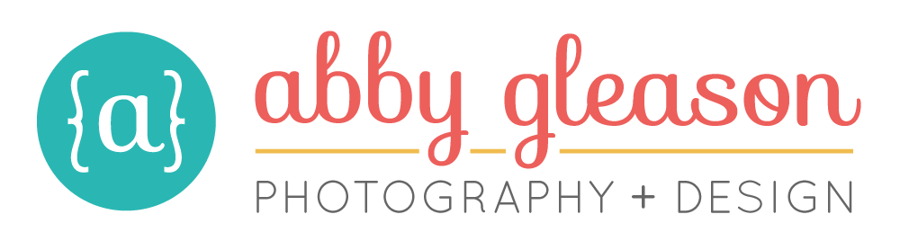 Abby Gleason Photography + Design