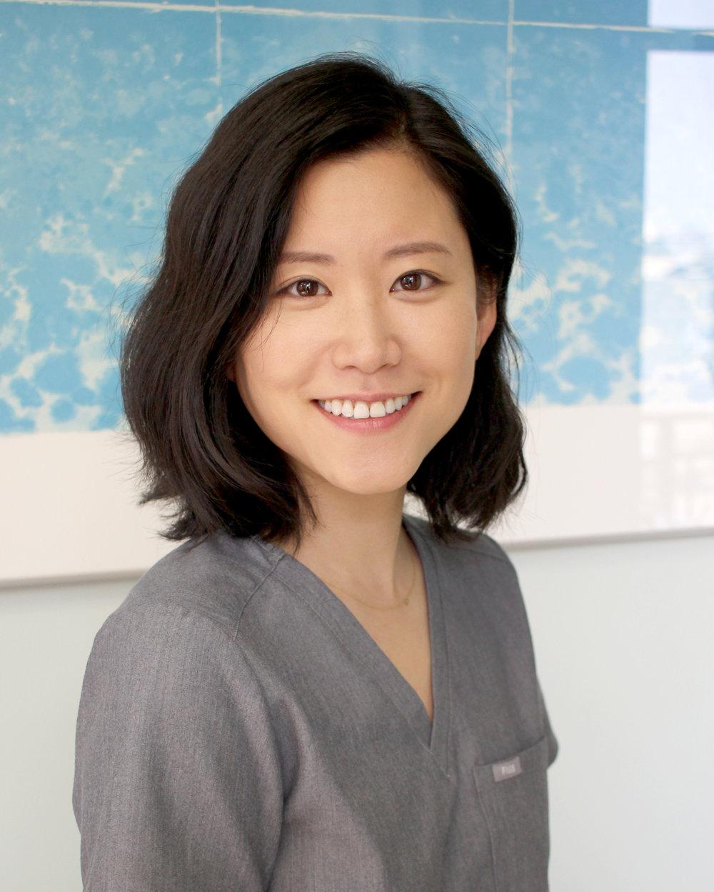 Dr. Abigael Seung Yon Cho