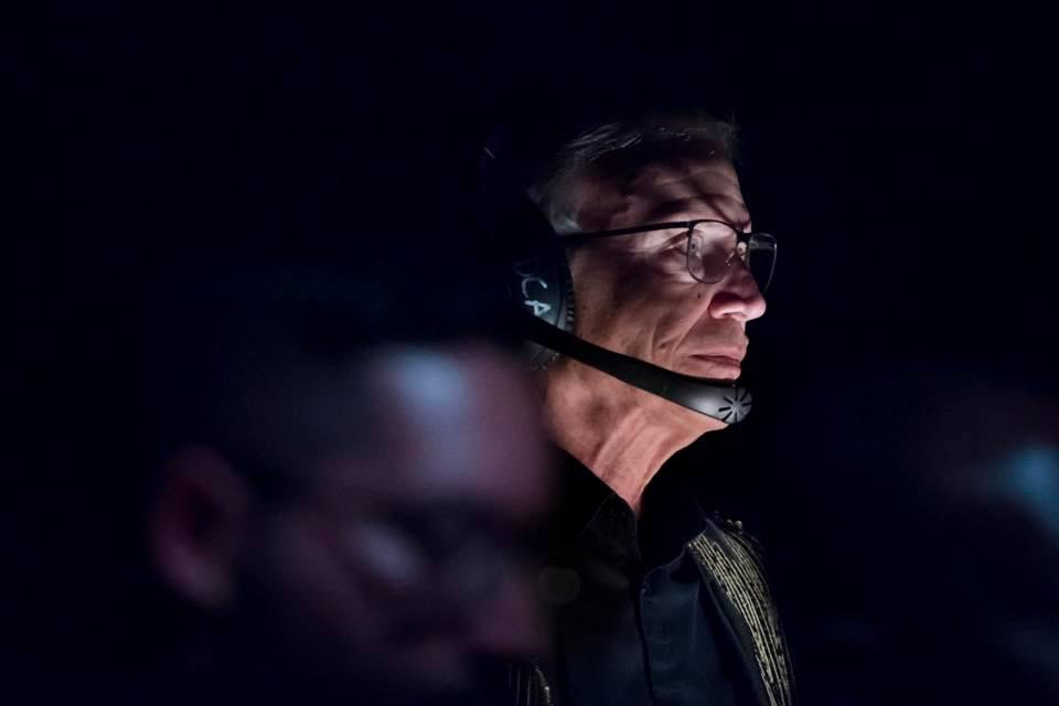 Gary Lund - Technical Director