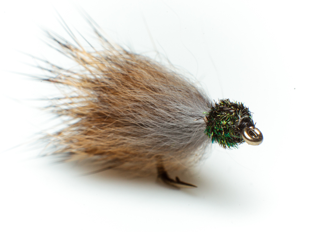 Fur fly – wet fly