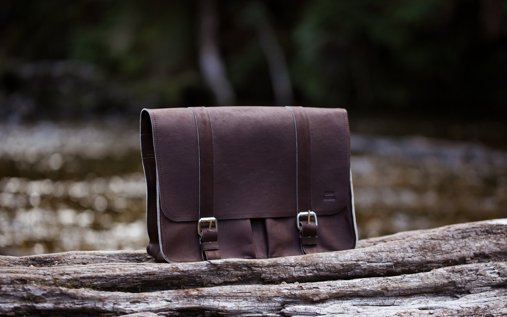 Highland fishing bag