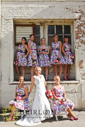 Bridal Party 4