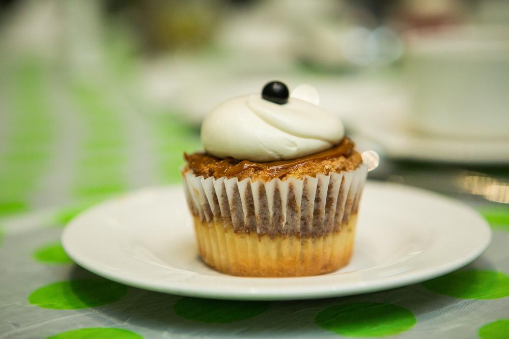 sugarjones Cupcakes