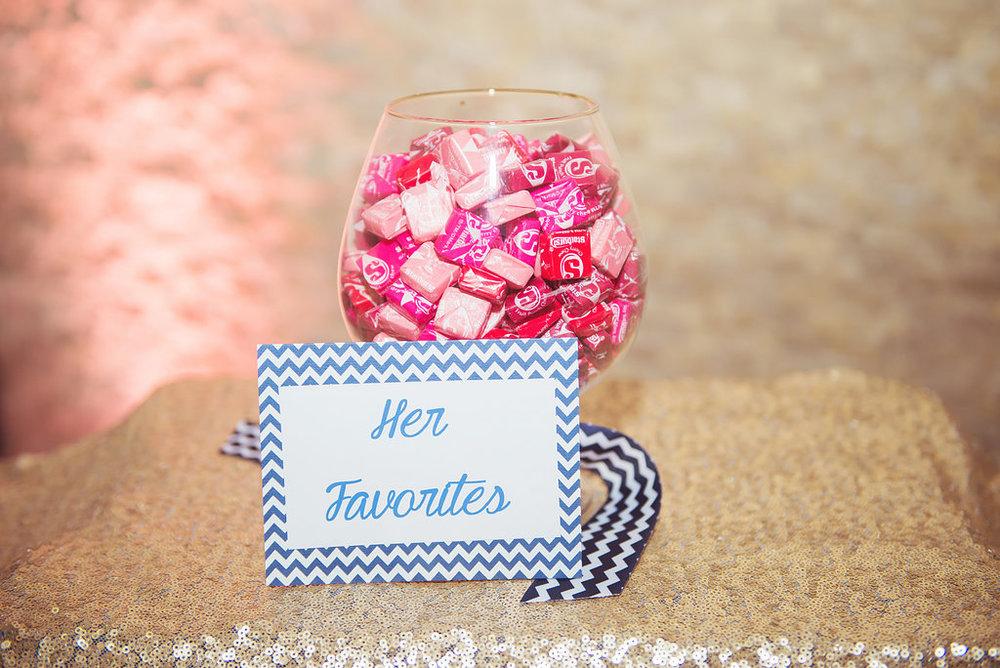 Her Favorites