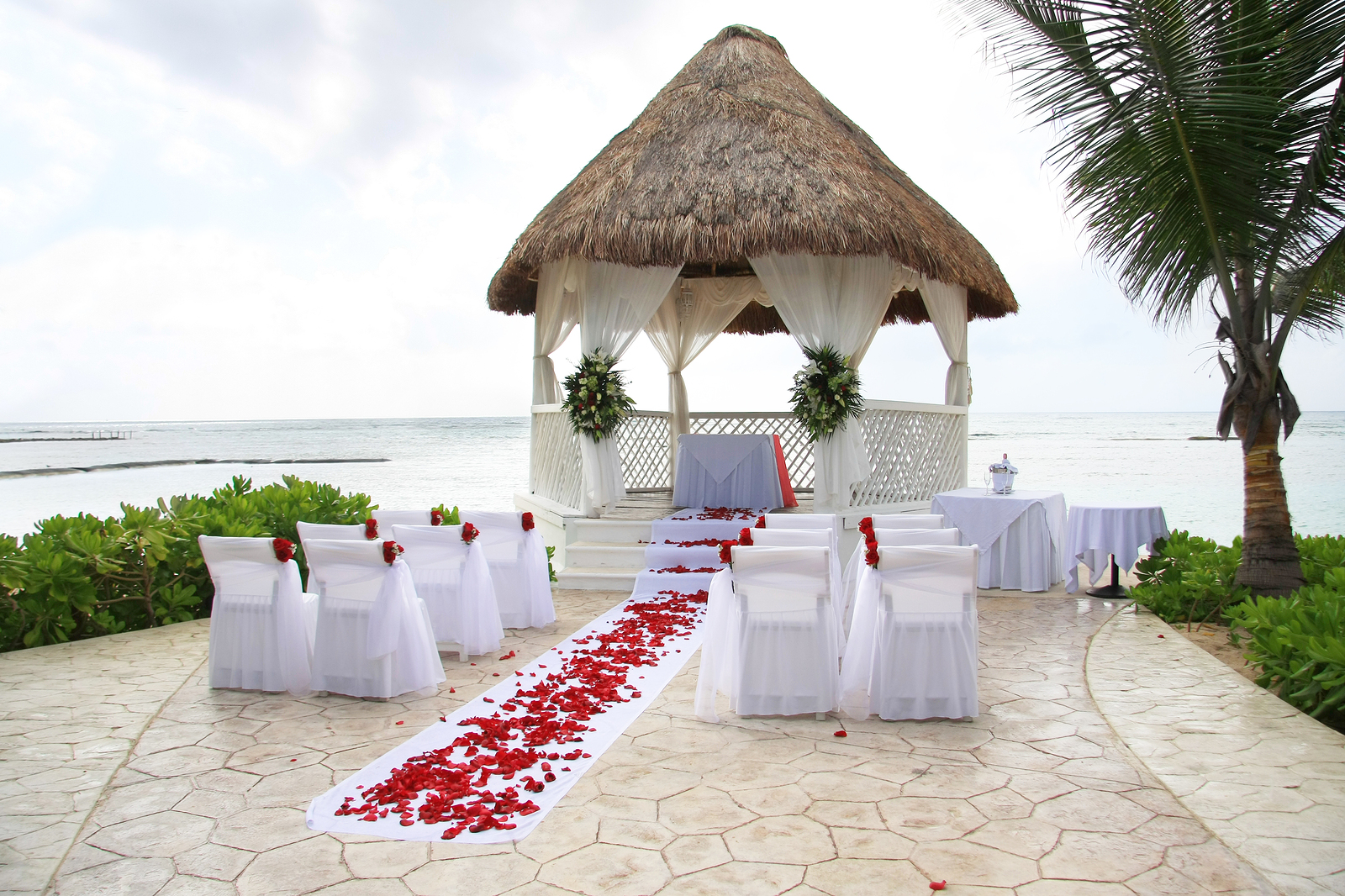 Wedding Themes and Trends — Accent on Events